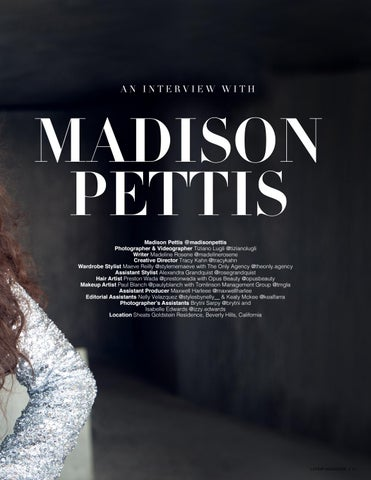 Page 71 of An Interview with Madison Pettis