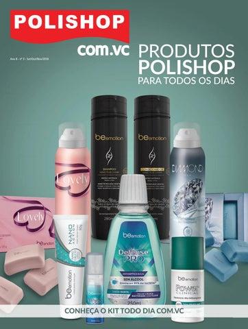 7591c5c82 Revista Polishop Com Você | Nov 2018 by Elis Martins - issuu