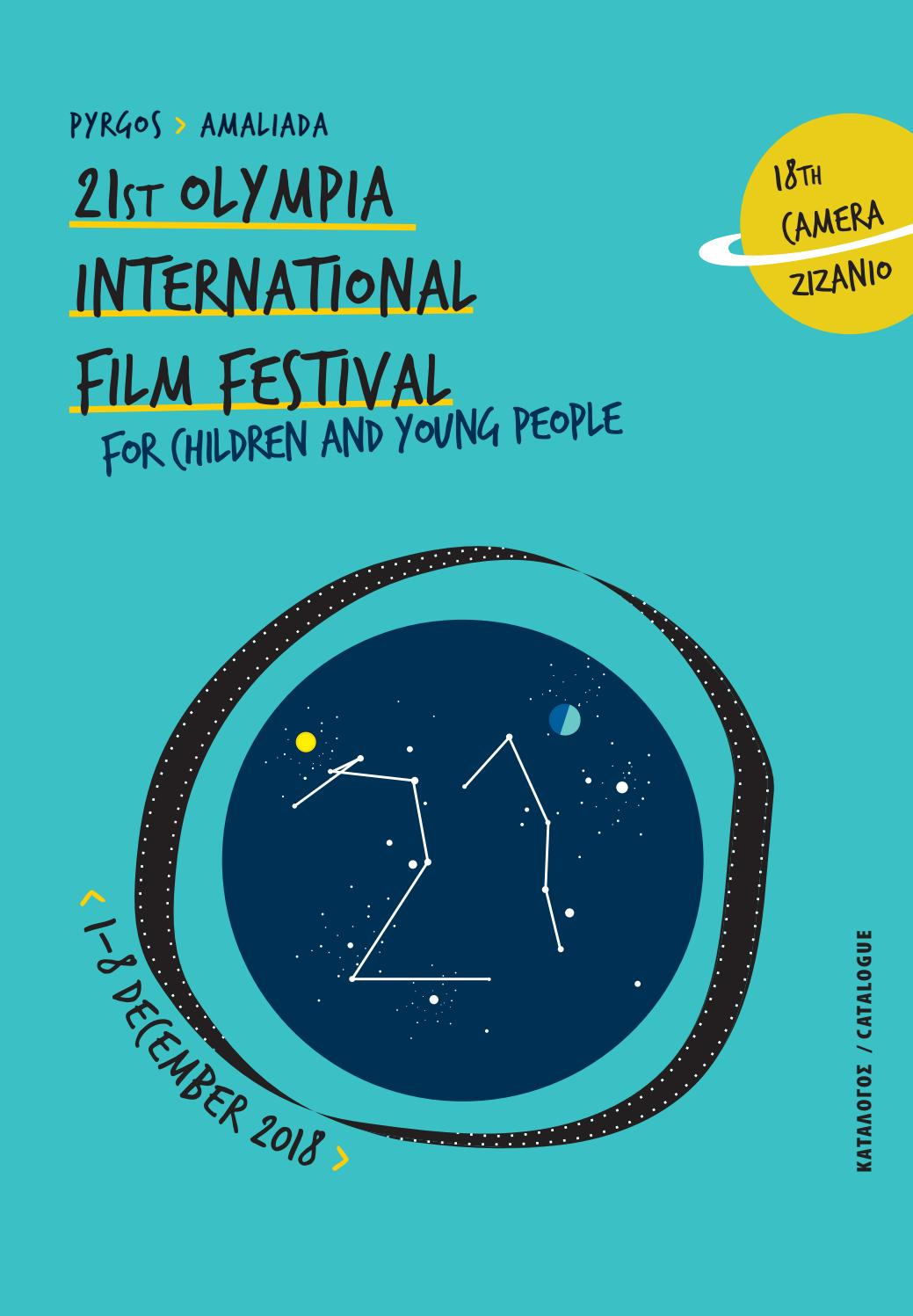 98df25a0fb3 21st Olympia International Film Festival for Children and Young People by  Nikos Theodosiou - issuu