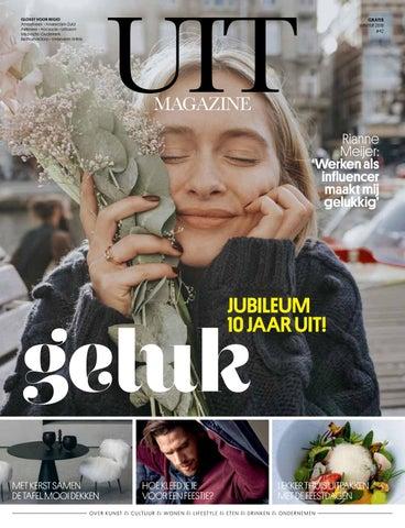24f29e77392 UIT Magazine #42 by herkes media - issuu