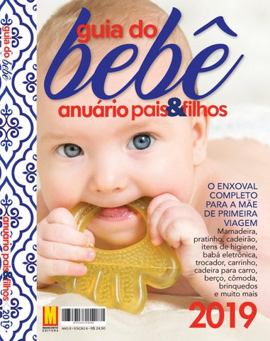e37bd3ccc GUIA DO BEBÊ 2019 by Inc Design - issuu