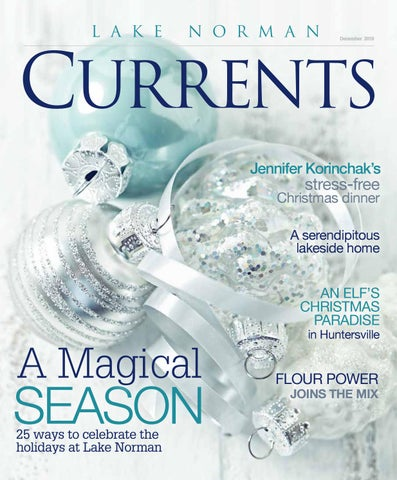2b707ced1e633 Lake Norman Currents Magazine by Lake Norman Currents - issuu