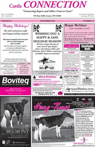 ff1b8425 Cowsmopolitan Dairy Magazine Spring 2016 Issue by Cowsmopolitan - issuu