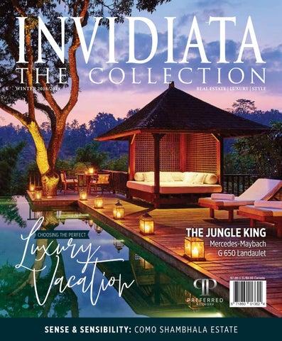 Invidiata Collection Winter 2018/19 by Preferred Publishing - issuu