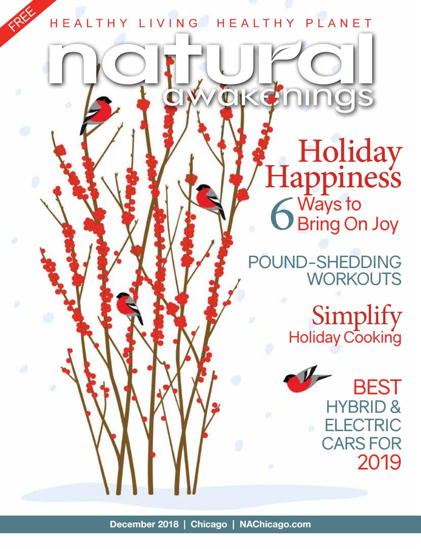 583de2a2949 December 2018 Natural Awakenings Chicago Magazine by Natural Awakenings  Chicago magazine - issuu