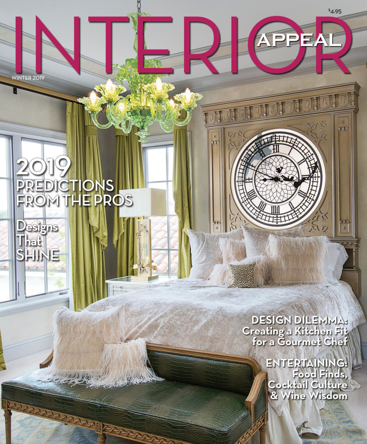 Interior Appeal Winter 19 By Orange Appeal Issuu