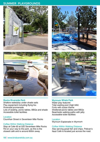 Page 18 of The best Summer playgrounds in Brisbane