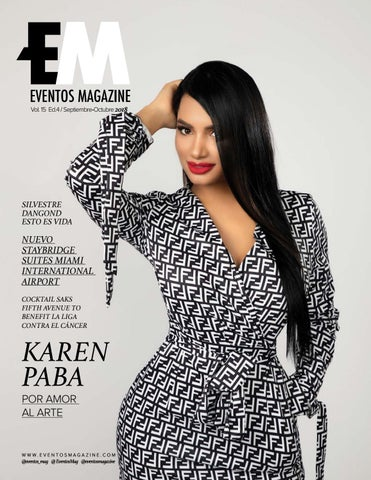 finest selection c4444 fa1c3 March   April 2018 InFluential Magazine, Spanish InFluential, and Teen  InFluential by InFluential Magazine, Spanish InFluential, and Teen  InFluential - ...