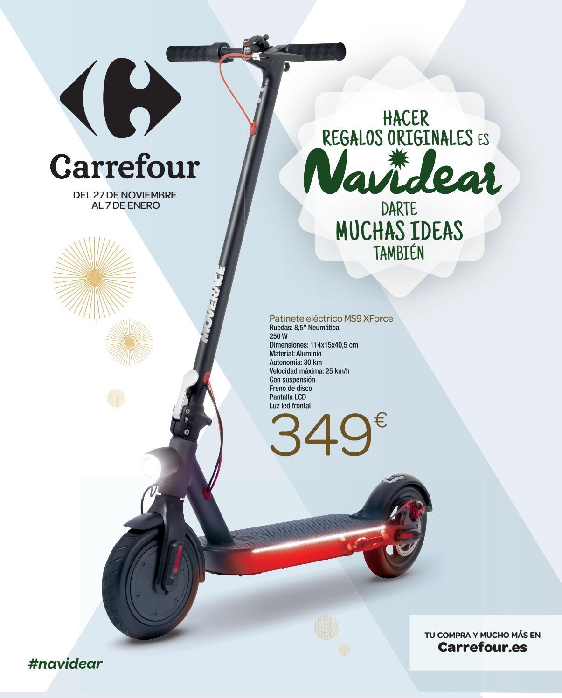 7260047ed Catalago carrefour hacer regalos originales es navidear by Ofertas  Supermercados - issuu