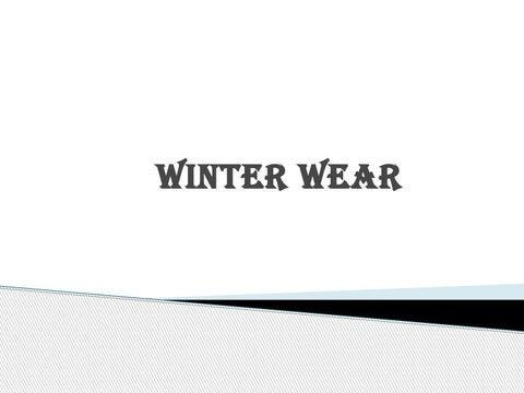 e289c93f0e2c Women Winter Wear - Paytm Mall by shettylakshita - issuu