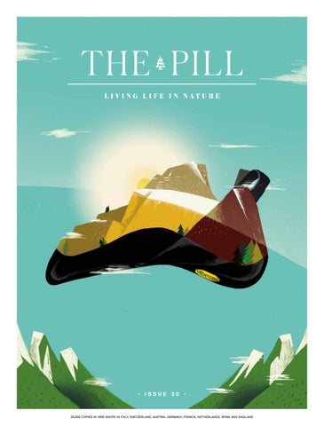 5f3bf0cece3 The Pill Magazine 30 En by Hand Communication - issuu
