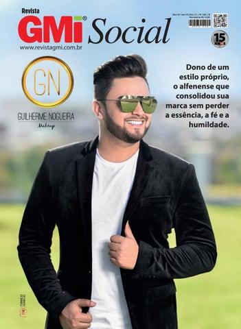 Revista Gente Muito Importante - 168-B 25e1756eeb4