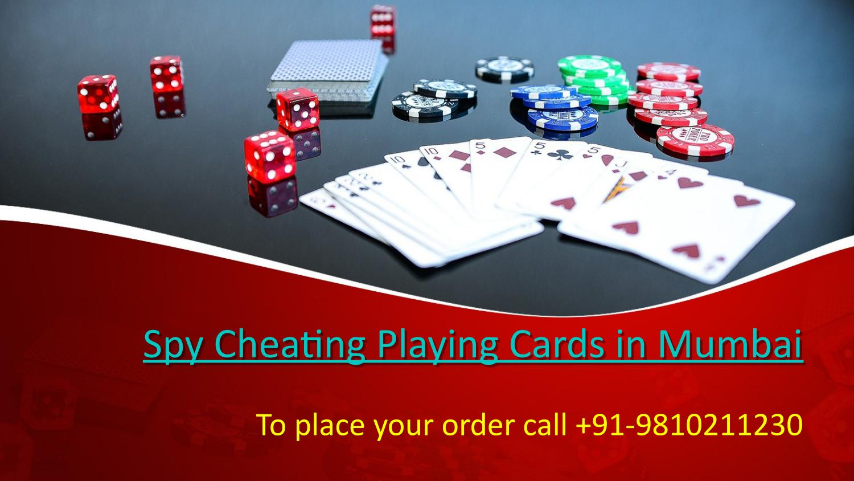 games cheating card cards gambling
