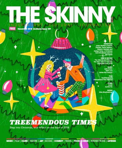e3c913b99d263 The Skinny December 2018 by The Skinny - issuu
