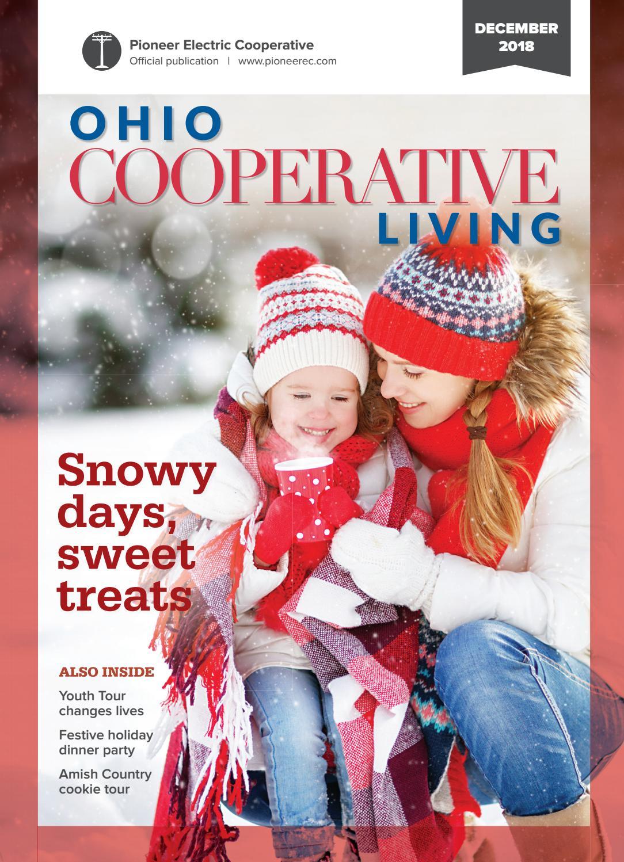 Ohio Cooperative Living - December 2018 - Pioneer