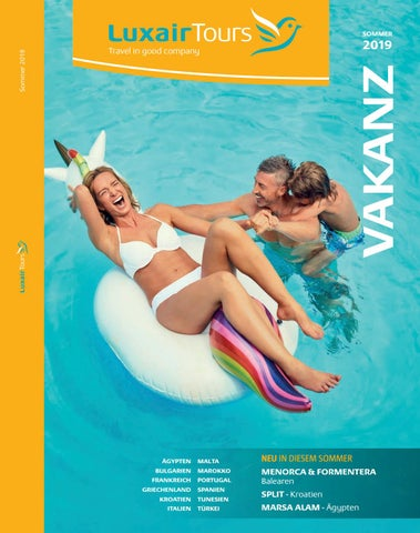LuxairTours Sommer Vakanz 2019 by WLTT s.a. - issuu