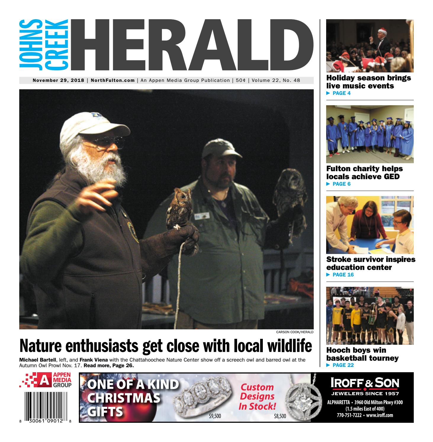 b83c51e13e Johns Creek Herald – November 29