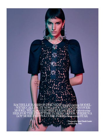 0f06dc6dd1 The Winter Luxury Issue by Dress to Kill Magazine - issuu