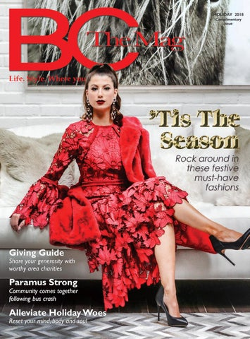 7d560b0493403 BC the Mag Holiday 2018 by Bergen County the Magazine - issuu
