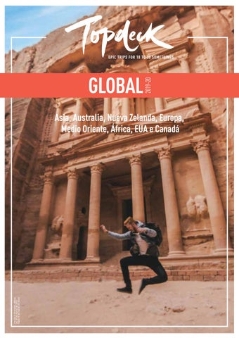 Spanish By Usd Issuu Travel 1920 Topdeck Global zTwnxq7RS