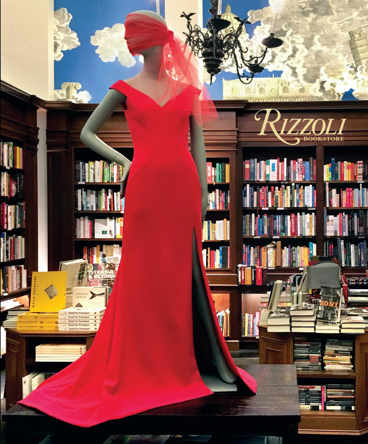 bc23291aac3d Rizzoli Bookstore Holiday Catalog 2018 by Rizzoli International ...