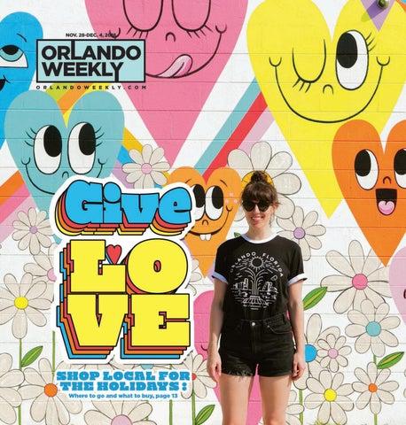 6708107f6ca Orlando Weekly November 23, 2018 by Euclid Media Group - issuu