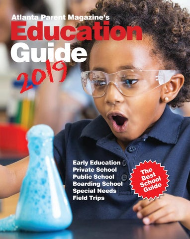 Education Guide By Atlanta Parent Issuu