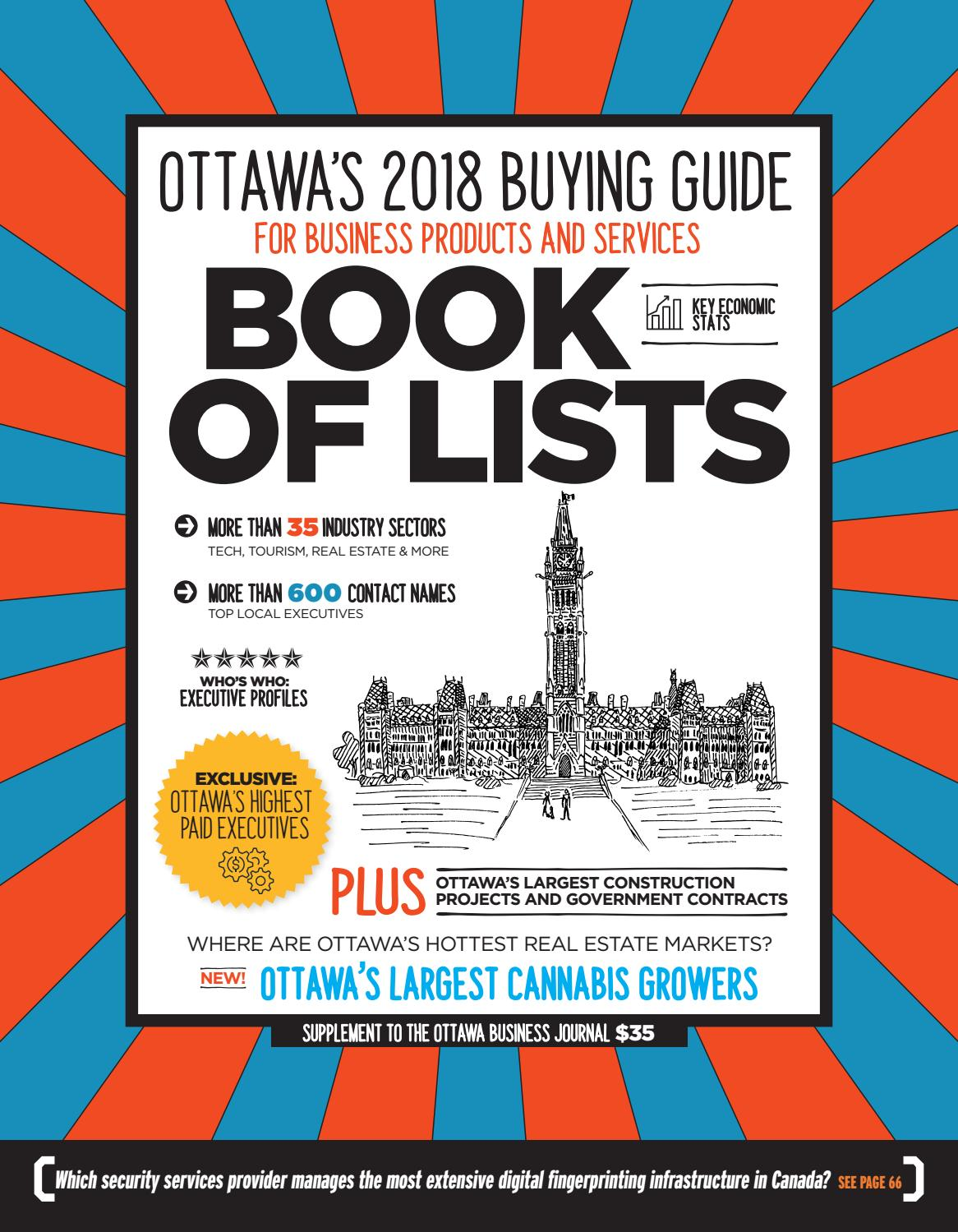 Book Of Lists 2018 By Great River Media Inc Issuu Led Flood Light Wiring Also Motion Sensor Closet Besides Ford