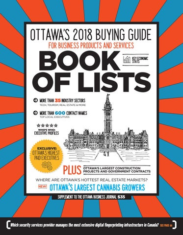 Book Of Lists 2018 By Great River Media Inc Issuu