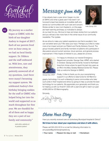 Page 2 of Grateful Patient