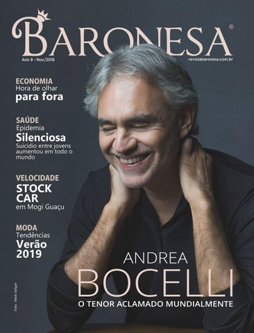 Revista GPS Brasilia Nº 20 Ano 7 (2018) by GPS   Lifetime - issuu ddc774c067