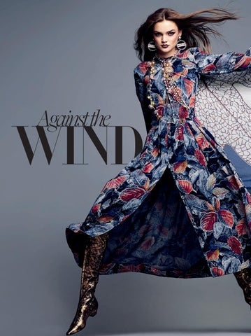 a7ef5dcf42c1 The Winter Luxury Issue by Dress to Kill Magazine - issuu