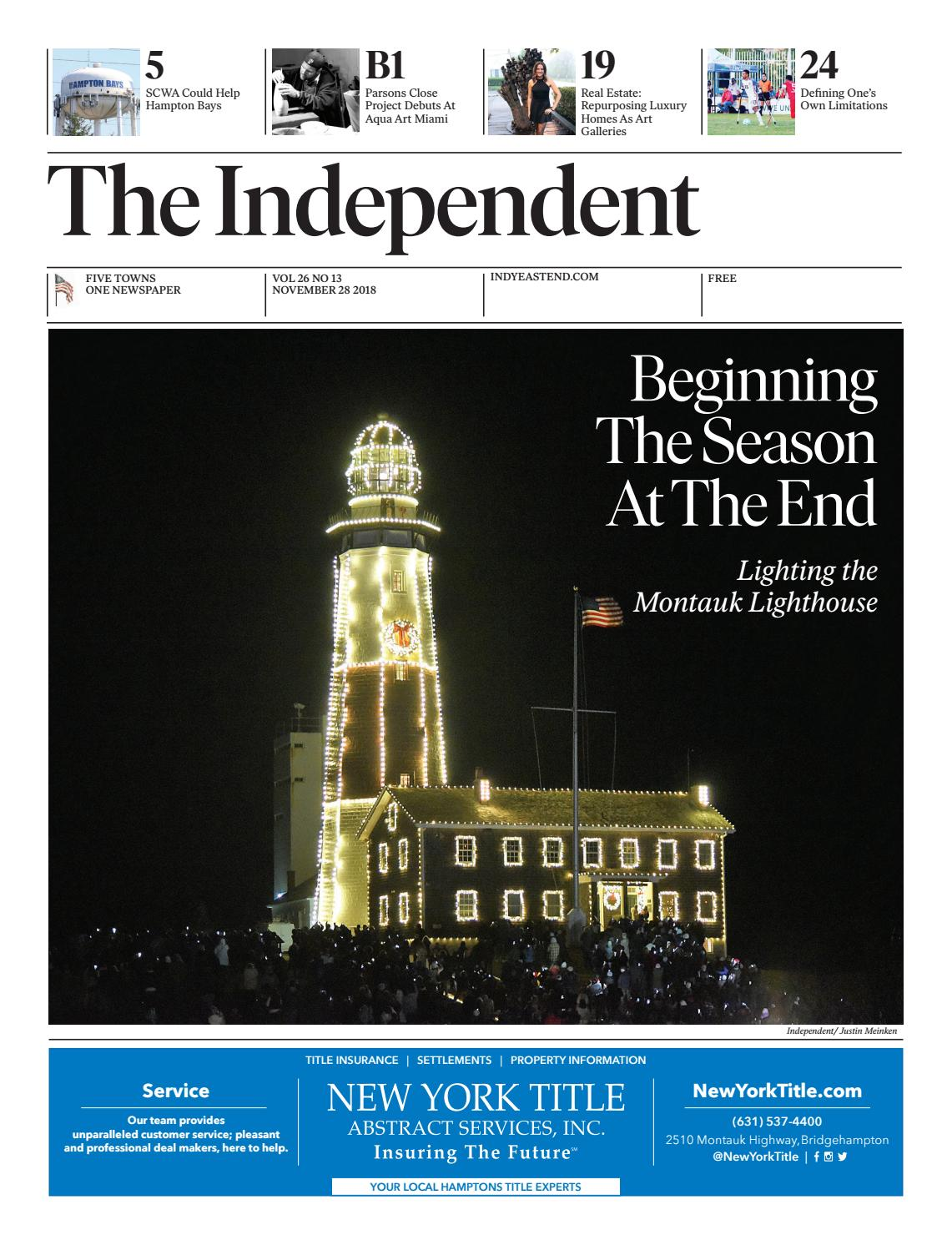 The Independent By
