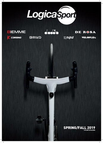 5ee15c0ac Logica Sport Cycling Catalogue 2019 by Logica Sport - issuu