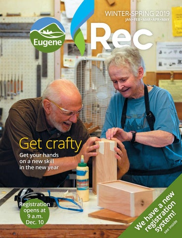 Winter/Spring 2017 Rec Guide by City of Eugene - issuu
