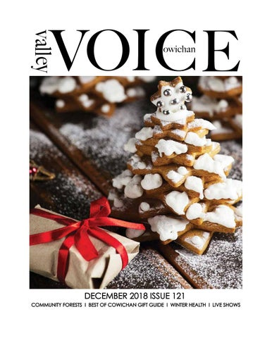860df3cd2 Cowichan Valley Voice December 2018 by Cowichan Valley Voice - issuu