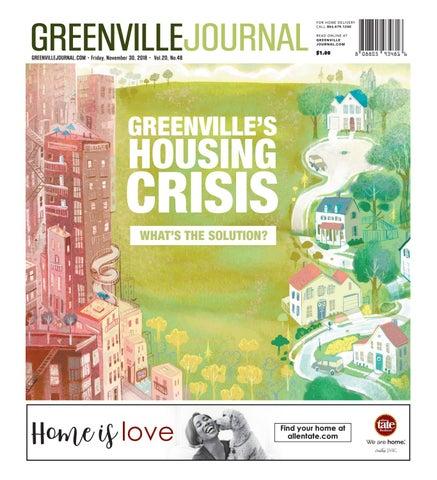 4c1d8d80ba17 November 30, 2018 Greenville Journal by Community Journals - issuu