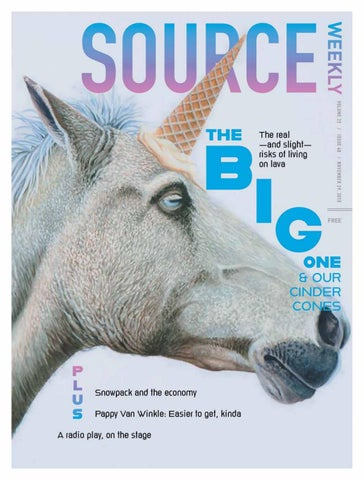 Source Weekly - November 29, 2018 by The Source Weekly - issuu