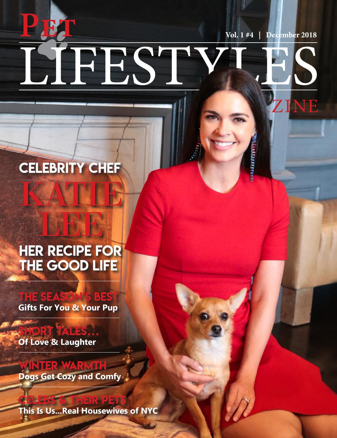 0b3965113e41 Pet Lifestyles Magazine - December 2018 by New York Lifestyles Magazine -  issuu