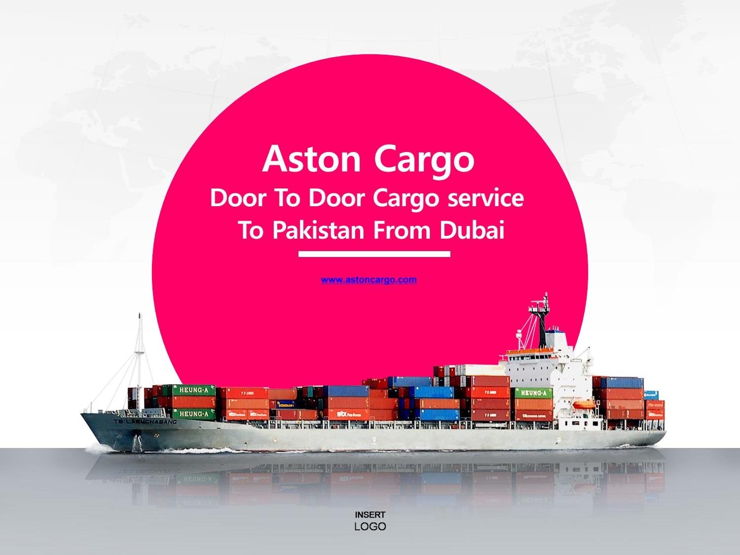 Aston Cargo - Cargo Dubai To Pakistan by annaxavier103 - issuu