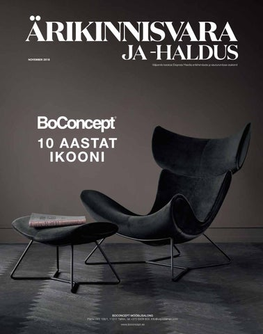 d679d357c62 Ärikinnisvara ja -haldus (november 2018) by AS Ekspress Meedia - issuu
