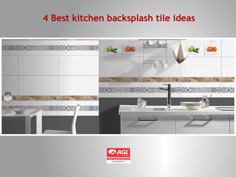 4 Best Kitchen Backsplash Tile Ideas By Aglasiangranito Issuu