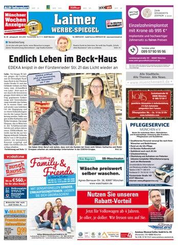 KW 48-2018 by Wochenanzeiger Medien GmbH - issuu 34ec3b6a071