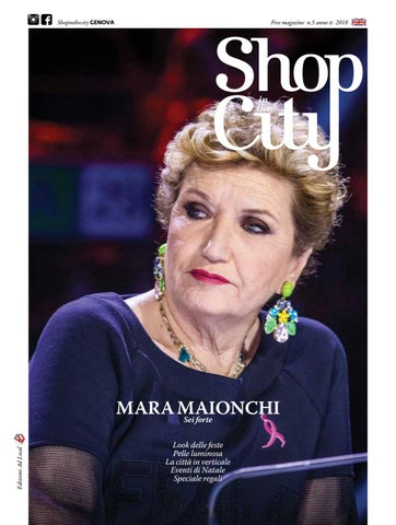 ShopintheCity Genova by ShopintheCity - issuu c40031f3579