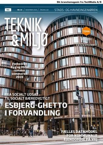 Teknik Miljø November 2018 By Teknik Miljø Ktc Issuu