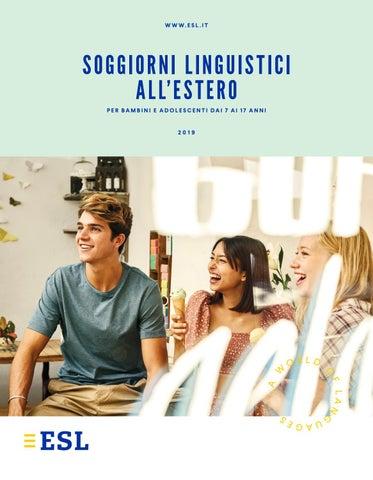 Soggiorni linguistici all\'estero – per bambini e adolescenti dai 7 ...