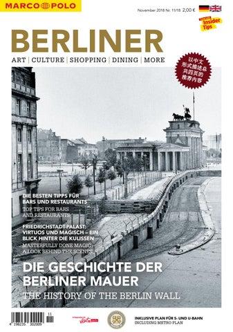 4a9b972747d162 Marco Polo Berliner  11 18 by Berlin Medien GmbH - issuu