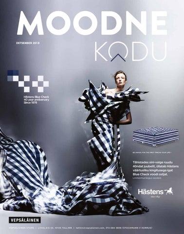 4cd5275316f Moodne kodu (detsember 2018) by AS Ekspress Meedia - issuu