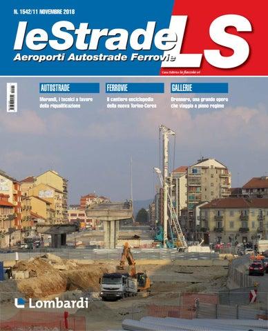 89214cc239 leStrade 11 novembre 2018 by Casa Editrice la fiaccola srl - issuu