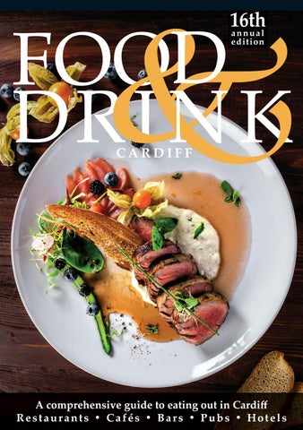 4f11495eaf Cardiff Food   Drink Guides 2018 by Food   Drink Guides - issuu